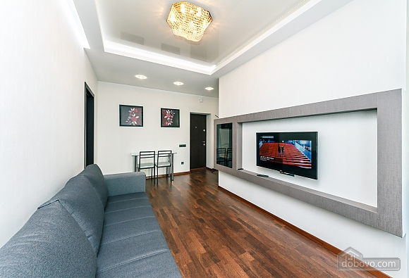 Apartment with Jacuzzi and fireplace, Zweizimmerwohnung (42831), 012