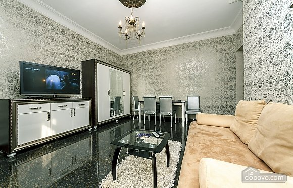 Apartment with Jacuzzi, One Bedroom (38510), 002