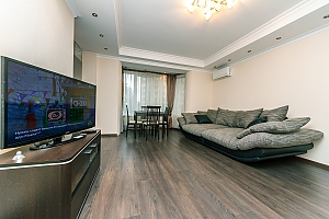 Luxury level apartment, Two Bedroom, 001