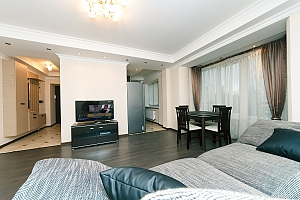 Luxury level apartment, Two Bedroom, 003