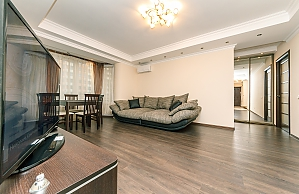 Luxury level apartment, Two Bedroom, 004