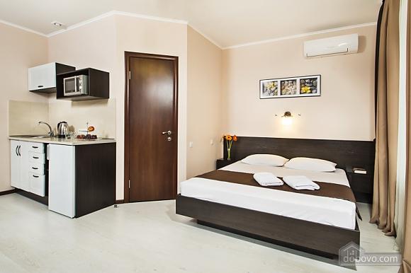 Современная квартира, 1-комнатная (82274), 001