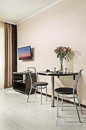 Современная квартира, 1-комнатная (82274), 003