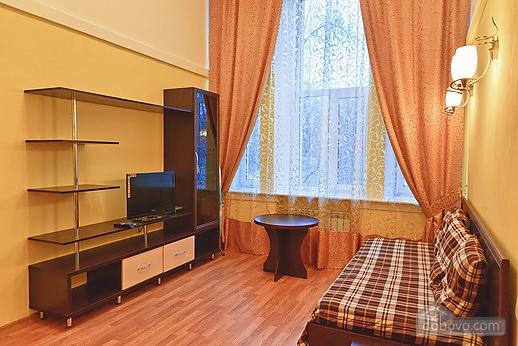 Дворівнева квартира, 1-кімнатна (27898), 001
