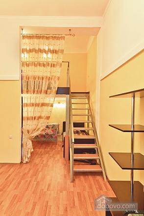 Дворівнева квартира, 1-кімнатна (27898), 003