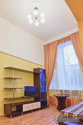 Дворівнева квартира, 1-кімнатна (27898), 004