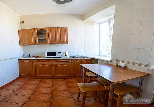 Apartment for 6 people, Zweizimmerwohnung (99415), 004