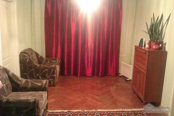Apartment near Nyvky metro station, One Bedroom (41494), 001