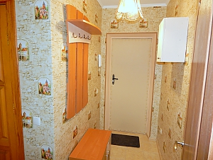 Квартира на Лукьяновке, 1-комнатная, 006