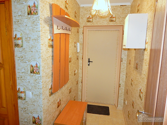 Квартира на Лук'янівці, 1-кімнатна (35365), 006