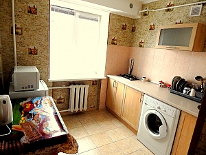 Квартира на Лукьяновке, 1-комнатная, 003
