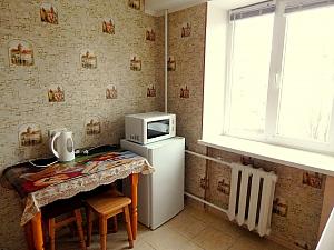 Apartment on Lukianivka, Monolocale, 004