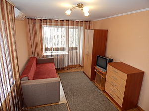 Apartment on Lukianivka, Monolocale, 001