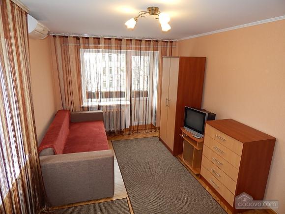 Квартира на Лук'янівці, 1-кімнатна (35365), 001