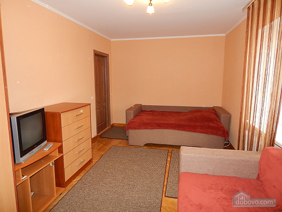 Квартира на Лук'янівці, 1-кімнатна (35365), 002