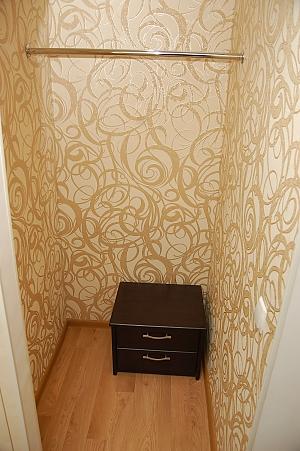 Уютная квартира, 2х-комнатная, 018