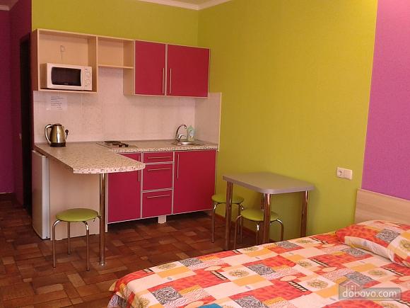 Квартира рядом с ТРЦ Караван, 1-комнатная (14444), 002