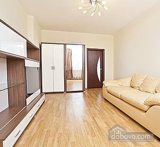 Apartment for 6 people, Dreizimmerwohnung (17380), 003