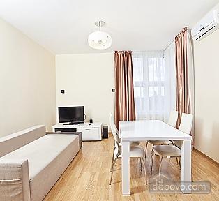 Apartment for 6 people, Dreizimmerwohnung (17380), 006