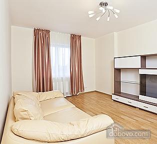 Apartment for 6 people, Dreizimmerwohnung (17380), 007