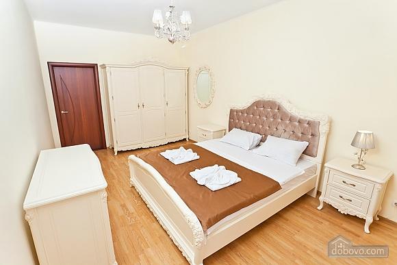 Apartment for 6 people, Dreizimmerwohnung (17380), 001