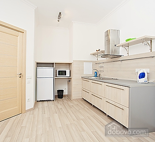 Apartment after the renovation, Un chambre (52848), 003