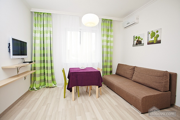 Apartment after the renovation, Un chambre (52848), 001