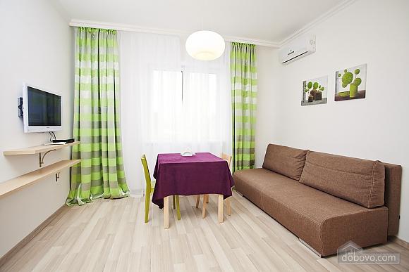 Apartment after the renovation, Zweizimmerwohnung (52848), 001