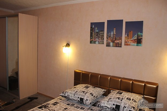 Квартира поряд із парком, 1-кімнатна (96929), 002