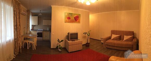 Квартира в парковій зоні, 2-кімнатна (31598), 001