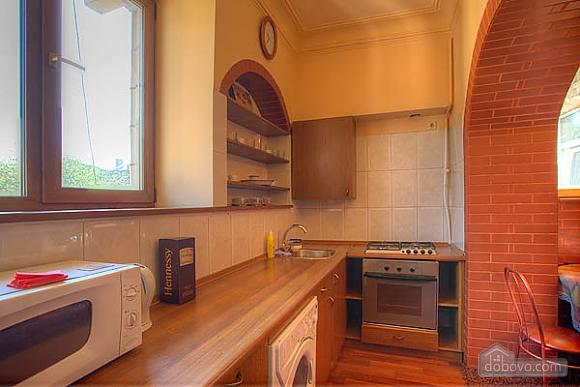 Spacious apartment in the city center, Vierzimmerwohnung (54710), 002
