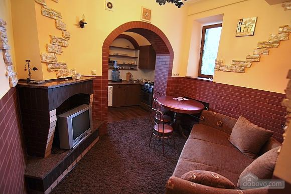 Spacious apartment in the city center, Vierzimmerwohnung (54710), 009