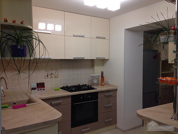 Cosy apartment with parking place, Two Bedroom (69149), 004