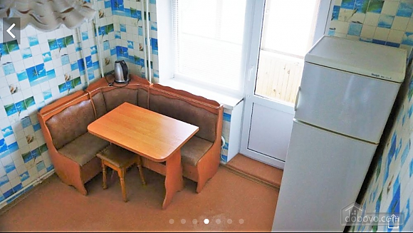 Apartment in quite area, Studio (57880), 003
