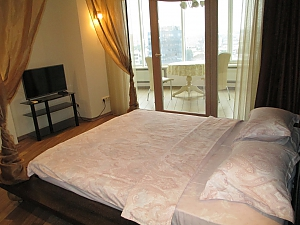 Luxury apartment in Most City, One Bedroom, 003