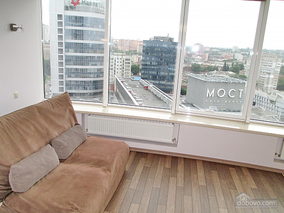 Luxury apartment in Most City, One Bedroom (17003), 014