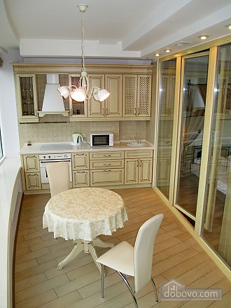 Luxury apartment in Most City, Zweizimmerwohnung (17003), 013