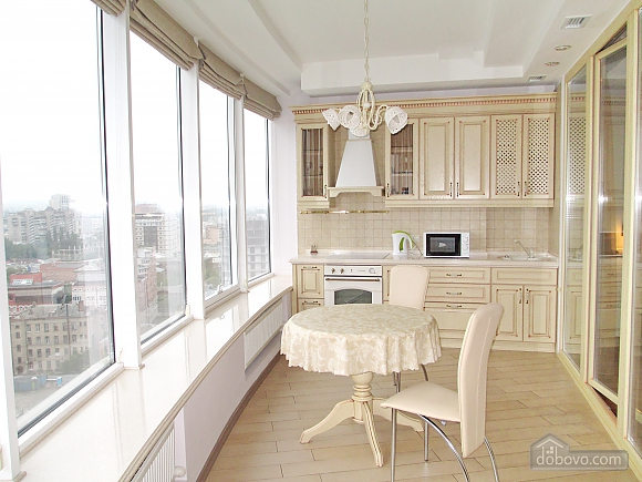 Luxury apartment in Most City, Zweizimmerwohnung (17003), 008