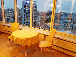 Luxury apartment in Most City, One Bedroom, 001