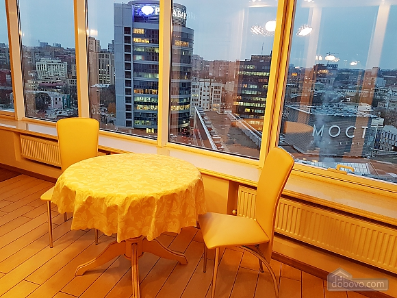 Luxury apartment in Most City, Zweizimmerwohnung (17003), 001