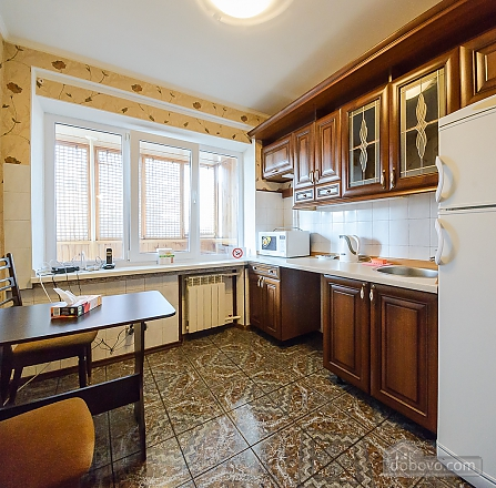 Classic one-room apartment with separate kitchen , Monolocale (14408), 009