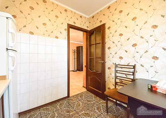 Classic one-room apartment with separate kitchen , Studio (14408), 011