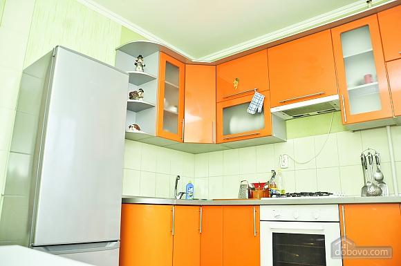 Уютная квартира, 1-комнатная (13488), 003
