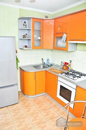 Уютная квартира, 1-комнатная (13488), 001