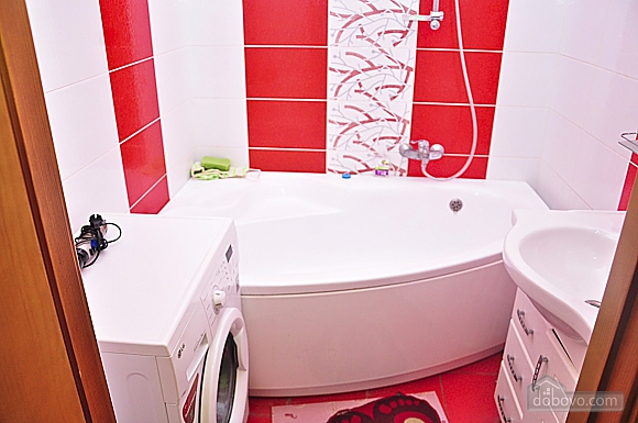 Уютная квартира, 1-комнатная (13488), 009