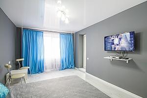 Spacious and modern apartment near Naukova metro station in the center, Studio, 002