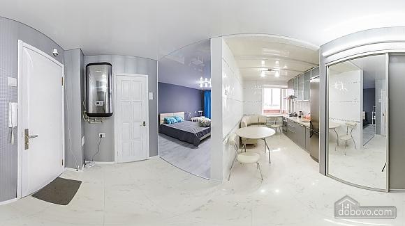 Простора і сучасна квартира поблизу метро Наукова в центрі, 1-кімнатна (20144), 006