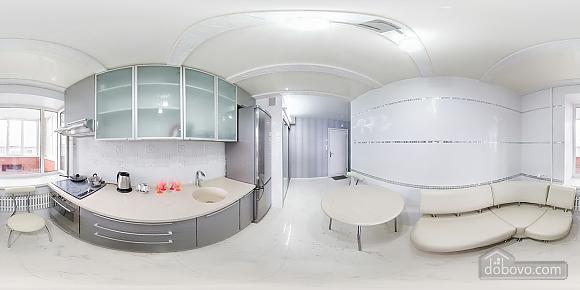 Простора і сучасна квартира поблизу метро Наукова в центрі, 1-кімнатна (20144), 008