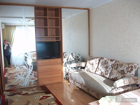 Luxury apartment on Mytnitsa, Monolocale (54726), 003