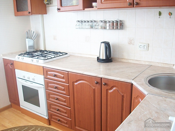 Luxury apartment on Mytnitsa, Monolocale (54726), 005